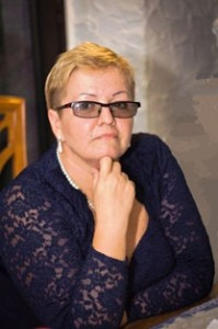 ЦИГАНЕНКО Лілія Федорівна