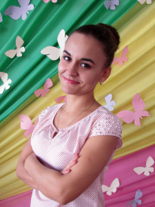 Ангеліна  Димитрова