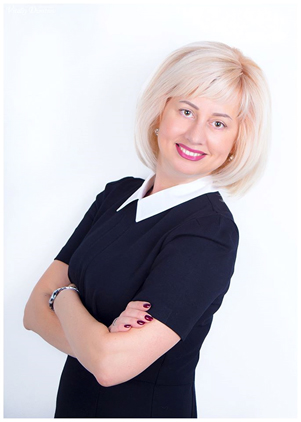 ГУМЕННИКОВА Тамара Рудольфівна