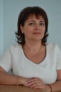 Іванова Дора Георгіївна кандидат педагогічних наук, доцент