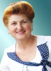 Кічук Надія Василівна доктор педагогічних наук, професор
