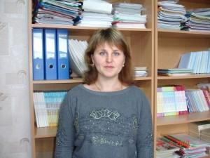 Граматик Надія Василівна