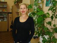 Холостенко Юлія Володимирівна кандидат педагогічних наук, старший викладач