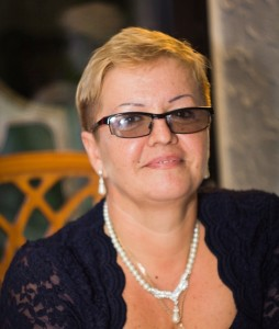 ЦИГАНЕНКО Лілія Федорівна, доктор історичних наук, професор, проректор з науково-педагогічної роботи