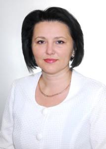 ШЕВЧУК Тетяна Станіславівна, доктор філологічних наук, професор кафедри загального мовознавства слов'янських мов та світової літератури