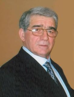 ПАРМАКЛІ Дмитро Михайлович