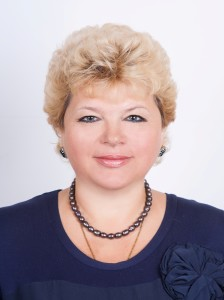 КУЛІНЕНКО Лілія Борисівна, доктор педагогічних наук, професор кафедри технологічної і професійної освіти та загальнотехнічних дисциплін