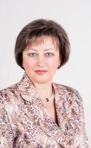 Замашкіна Ольга Дмитрівна кандидат педагогічних наук, доцент