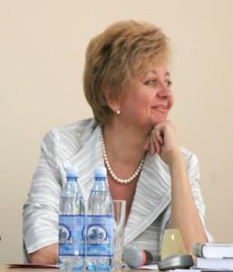 ЛЕБЕДЕНКО Наталія Петрівна, доктор філологічних наук, професор