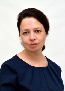 Пенькова Світлана Дмитрівна кандидат педагогічних наук, доцент