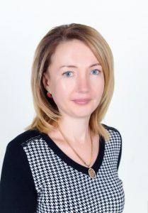Яковенко Олена Іванівна