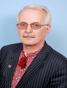 КІРАЛЬ Сидір Степанович