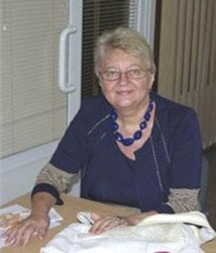 ЛЕБЕДЕНКО Наталія Петрівна