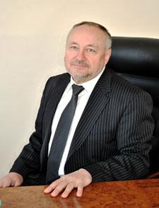 ЛЕБЕДЕНКО Олександр Михайлович