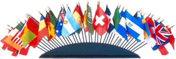 Міжнародне співробітництво