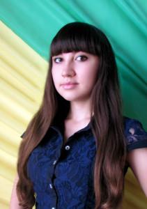 Ольга Чебан