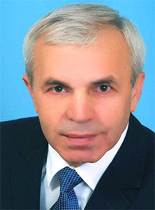 РАШИДОВ  Сейфулла Фейзуллайович