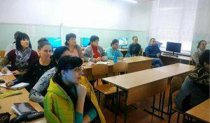Науково-практичний семінар