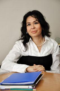 СОРОКА Ольга Вікторівна