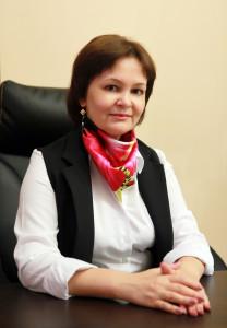 Чорна Ліана Володимирівна Кандидат історичних наук, доцент