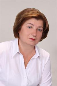 Дізанова Ада Віталіївна Кандидат історичних наук, доцент