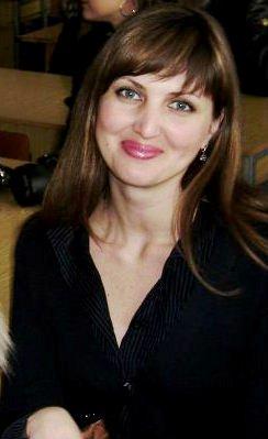 Кічук Антоніна Валеріївна