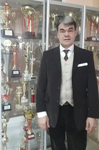 Ярчук Геннадій Васильович