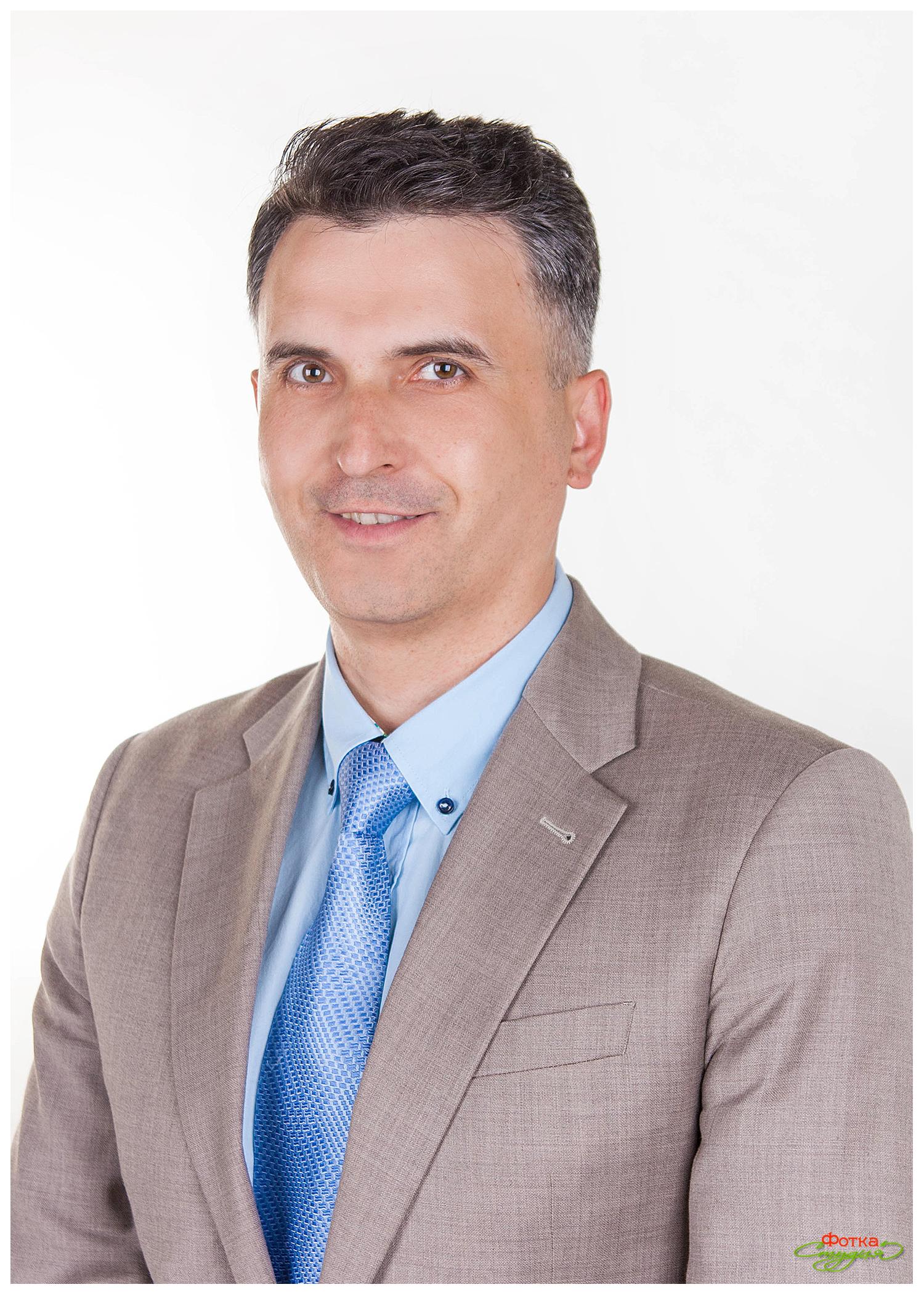 Кічук Ярослав Валерійович доктор педагогічних наук, професор, ректор ІДГУ