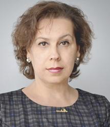 кандидат педагогічних наук, доцент Мізюк Вікторія Анатоліївна