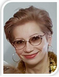 Бухнієва Олена Анатоліївна кандидат педагогічних наук, доцент