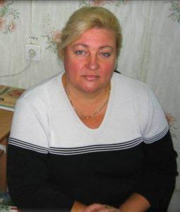 Букатова Оксана Михайлівна