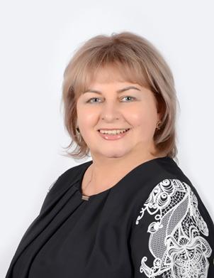 Звєкова Вікторія Корніївна, кандидат педагогічних наук, доцент