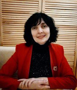Радкіна Валентина Федорівна