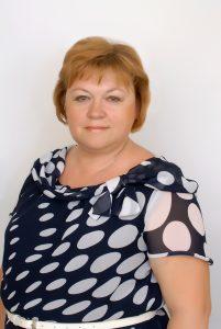 Четверікова Олена Роальдівна