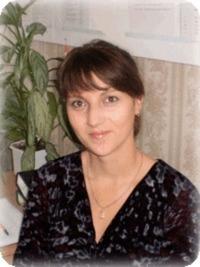 Дмитрієва марина