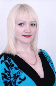 Карагяур Христина Володимирівна