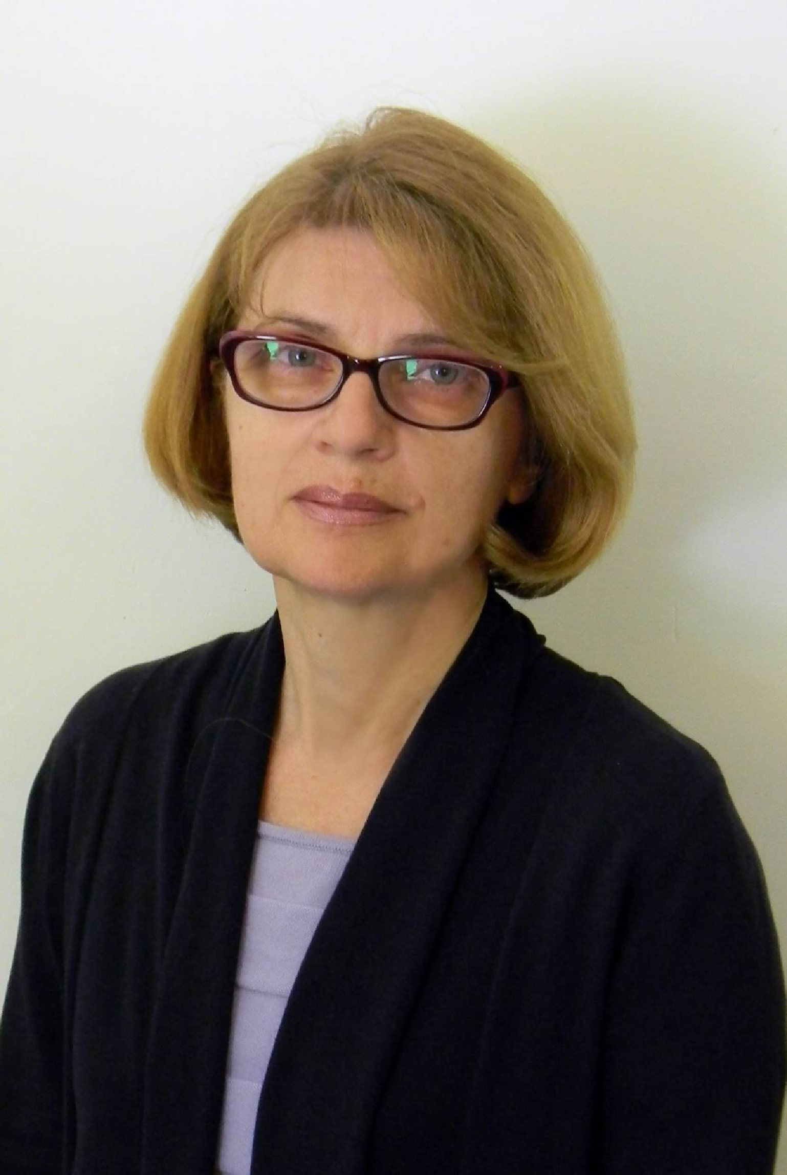 Кольцун Наталія Михайлівна