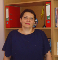 Рябушко Світлана Олексіївна