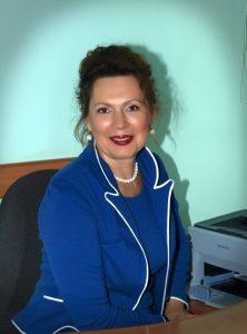 Савоськіна Тетяна Олексіївна