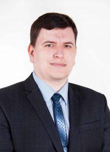 Дроздов Віктор Володимирович