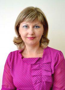 Степаненко Світлана Вікторівна