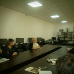 Тамара Гуменникова зауважила, що суспільні звички  формуються поколіннями