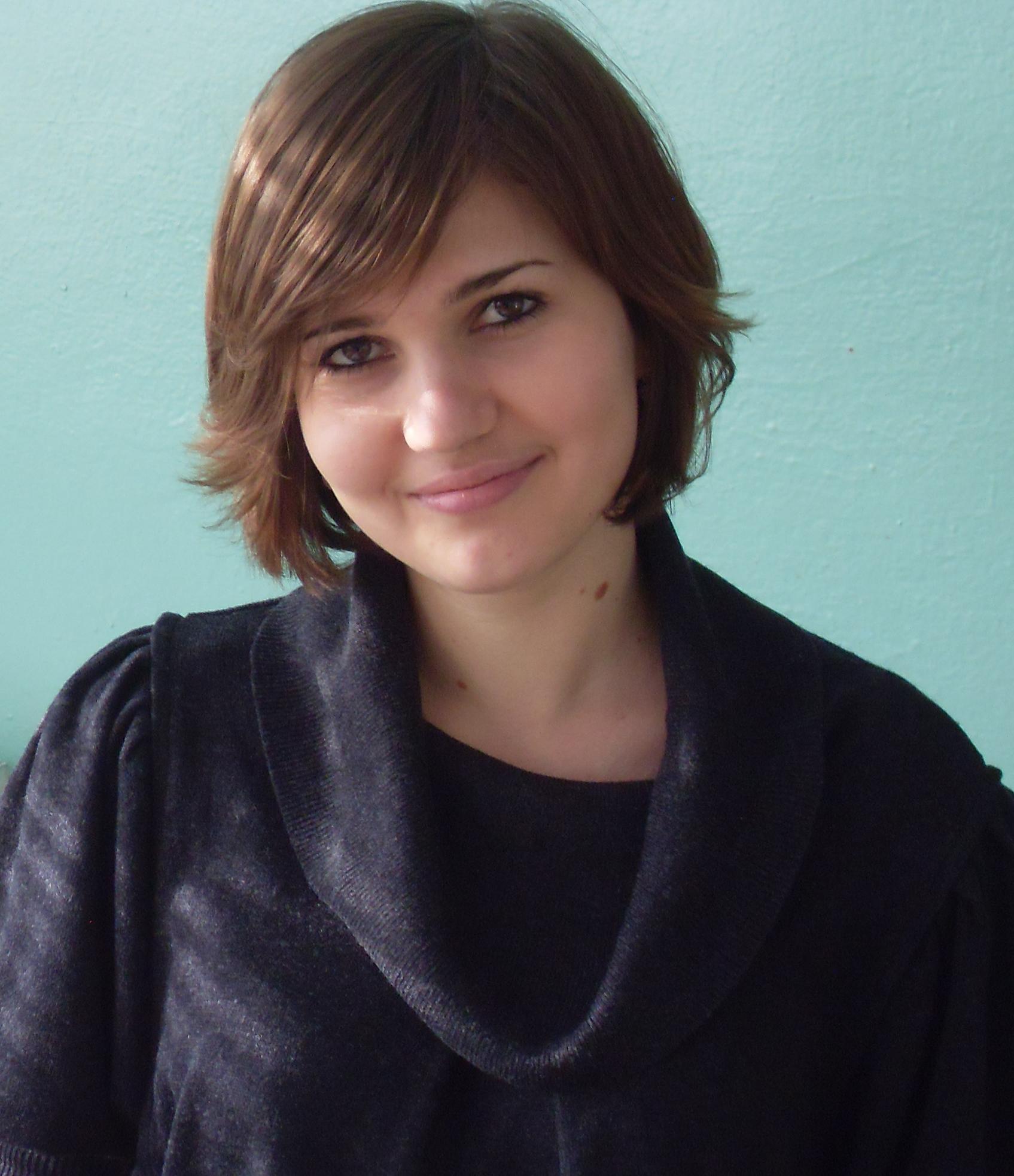 Дущенко Ольга Сергіївна