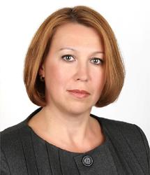 Дзіковська Лариса Миколаївна