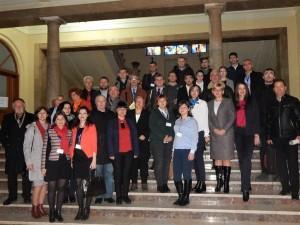 Конференція, присвячена питанням етнічної та конфесійної ідентичності у східноєвропейському просторі