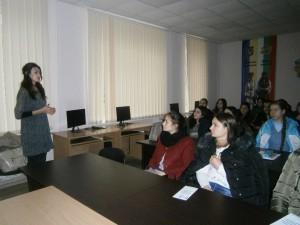 Анастасія Грекова розповідає про Українську Гельсінську спілку