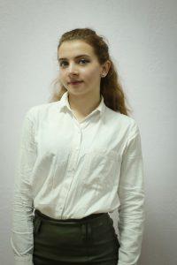 Білоган Тетяна