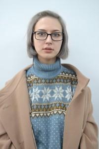 Чумаченко Анастасія