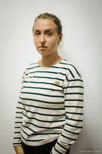 Кривопищенко Валерія