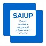 лого SAIUP